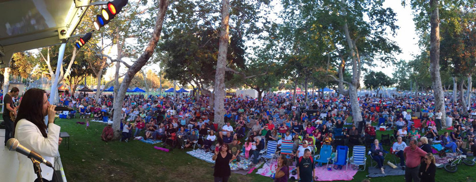 Lakewood Summer Concerts